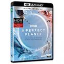 Deals List: Perfect Planet 4K/UHD + Blu-Ray