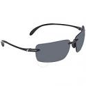 Deals List: COSTA DEL MAR Gulf Shore Gray Polarized Plastic Sunglasses