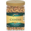 Deals List: 33oz Planters Fancy Whole Cashews with Sea Salt