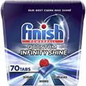 Deals List: 70 Count Finish Quantum Infinity Shine Dishwasher Detergent