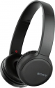 Deals List: Sony Wireless Headphones WH-CH510: Wireless Bluetooth On-Ear Headset with Mic for Phone-Call
