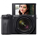 Deals List: Sony Alpha A6600 Mirrorless Camera