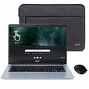 "Deals List: Acer CB314 14"" Touchscreen Chromebook HD Laptop (N4020, 4GB, 32GB), CB314-1HT-C934"