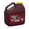 Deals List: HERSHEY'S Chocolate Syrup, Halloween, 7.5 Lbs. Container