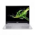 "Deals List: Acer Swift 3 13.5"" 2K UHD PC Laptops, Intel Core i5 1035G4, 8GB RAM, 256GB SSD, Windows 10, Silver, SF313-52-526M"