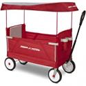 Deals List: Radio Flyer 3 in 1 EZ Fold Wagon with Canopy