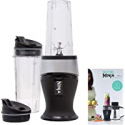 Deals List: Ninja Personal Blender for Shakes and Frozen Blending QB3001SS