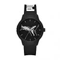 Deals List: Puma Reset V2 Three-Hand Watch With Jump Cat Logo