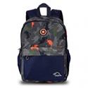 Deals List: Sarhlio Kids 14-Inch Dinosaur Backpack