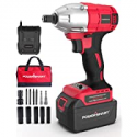 Deals List: Ryobi ONE+ 18V Cordless Drill / Impact Driver Combo Kit w/ Batteries, Charger, & Bag