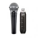 Deals List: Shure SM58 Cardioid Dynamic Vocal Microphone