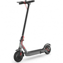 """Deals List: Hiboy S2 Electric Scooter - 8.5"""" Solid Tires - Up to 17 Miles Long-Range & 19 MPH Portable Folding Commuting Scooter for Adults with Double Braking System and App"""