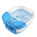 Deals List: HoMedics Bubble Bliss Deluxe Foot Spa w/Heat Massaging Arch