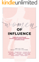 Deals List: Women of Influence Kindle Edition
