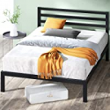 Deals List: ZINUS Mia Metal Platform Bed Frame King