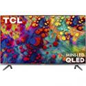 Deals List: TCL 75R635 75-inch 6-Series 4K UHD HDR QLED Roku Smart TV
