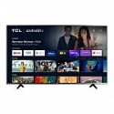 """Deals List: TCL 55"""" Class 4-Series 4K UHD HDR Smart Android TV - 55S434"""