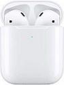 Deals List: Apple AirPods with Wireless Charging Case (MRXJ2AM/A, 2nd Gen)