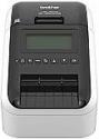 Deals List: Brother QL-820NWB Professional Ultra Flexible Label Printer