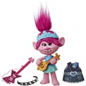 Deals List: Trolls DreamWorks World Tour Pop-to-Rock Poppy Singing Doll