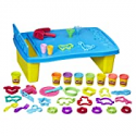 Deals List: Play-Doh Play 'N Store Kids Play Table w/8 Non-Toxic Colors