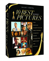 Deals List: 10 Best Pictures The Essential Collection 10 Movie Collection (14-Disc Blu-ray + Digital Box Set)
