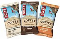 Deals List: CLIF BARS with 1 Shot of Espresso - Energy Bars - Coffee Collection Variety Pack (2.4 Ounce Breakfast Bars, 15 Count)