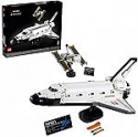 Deals List: LEGO NASA Space Shuttle Discovery 10283 Build and Display Model