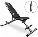 Deals List: Fitness Reality 1000 Super Max 12-Position Adjustable Weight Bench