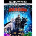 Deals List: How to Train Your Dragon: The Hidden World 4K UHD