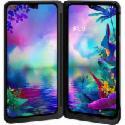 Deals List: LG G8X ThinQ Dual Screen 128GB Smartphone (Unlocked, Black)