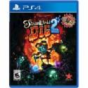 Deals List: SteamWorld Dig 2 PlayStation 4