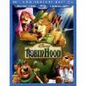 Deals List: Robin Hood [40th Anniversary Edition] [Blu-ray] [1973]