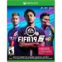 Deals List: FIFA 19 Standard Edition Xbox One