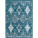 Deals List: Artistic Weavers Zora Teal 2 ft. x 3 ft. Oriental Area Rug