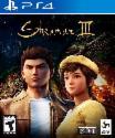Deals List: Shenmue III - PlayStation 4