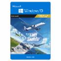 Deals List: Microsoft Flight Simulator: Premium Deluxe Edition Windows 10
