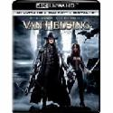 Deals List: Van Helsing 4K UHD + Blu-ray