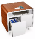 Deals List: Smart Side Table with Cooling Drawer - Sobro