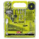 Deals List: RYOBI Impact Rated Driving Kit (50-Piece)