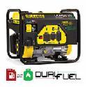 Deals List: Champion Power Equipment 5000W Dual Fuel Generator Carb