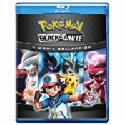 Deals List: Pokemon: Black and White 4-Movie Collection Blu-ray