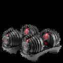 Deals List: Bowflex SelectTech 552 Adjustable Dumbbell Set