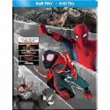 Deals List: Spider-Man: 4-Movie Collection Digital + Blu-ray