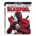 Deals List: Deadpool/Deadpool 2 4K Ultra HD Blu-ray + Digital