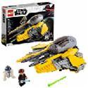 Deals List: LEGO Star Wars Anakins Jedi Interceptor 75281 Building Toy