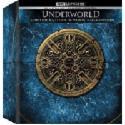 Deals List: Underworld: 5-Movie Collection 4K UHD Blu-ray