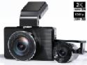 Deals List: 360 G500H Premium 2K Dual Dash Cam