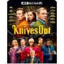 Deals List: Knives Out 4K UHD Digital