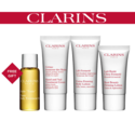 Deals List: @Clarins.com